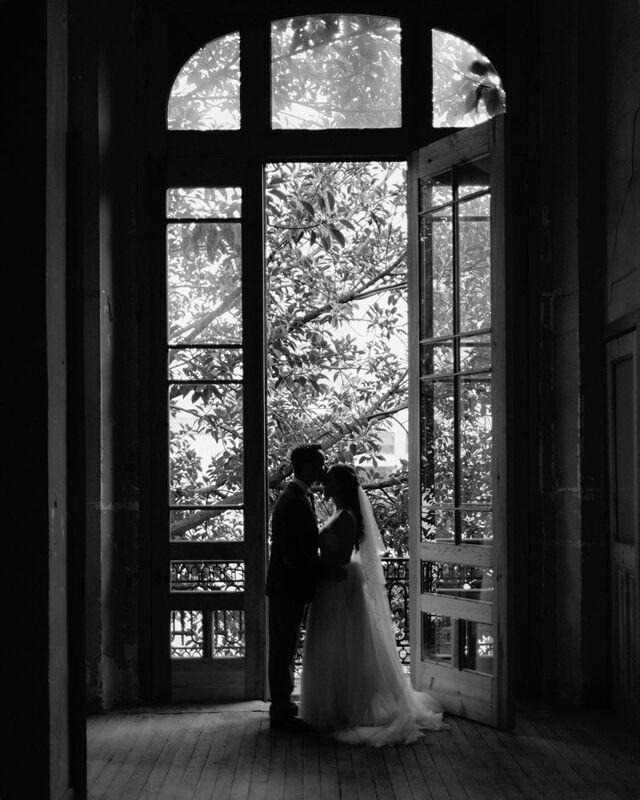 Ana Georgina Wedding Photography