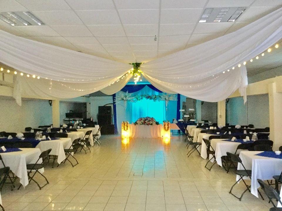 Salón de Eventos Maru