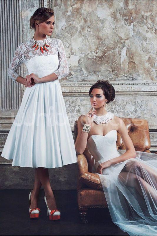 Свадебные платья White Chicks