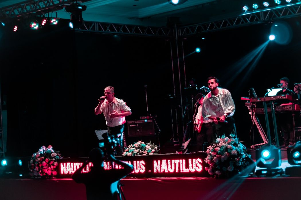 Nautilus Shows & Eventos