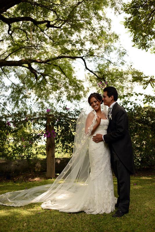 bodas hacienda nexatengo