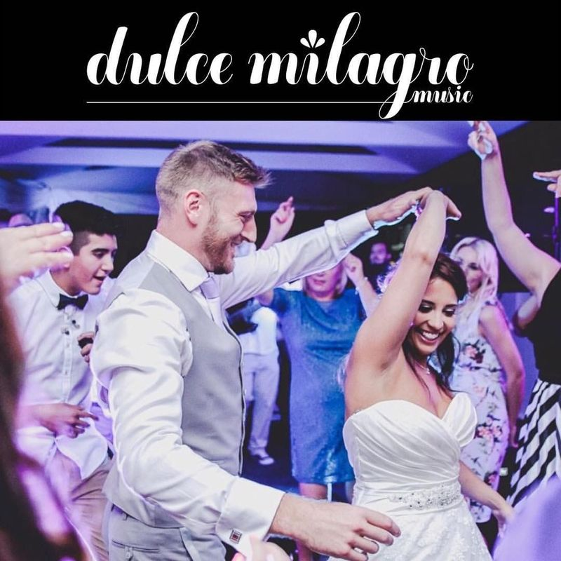 Dulce Milagro Music
