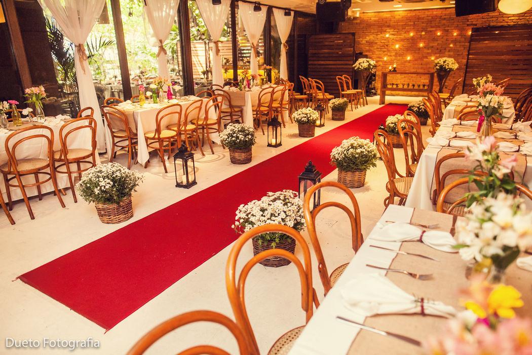 Restaurante Pistache