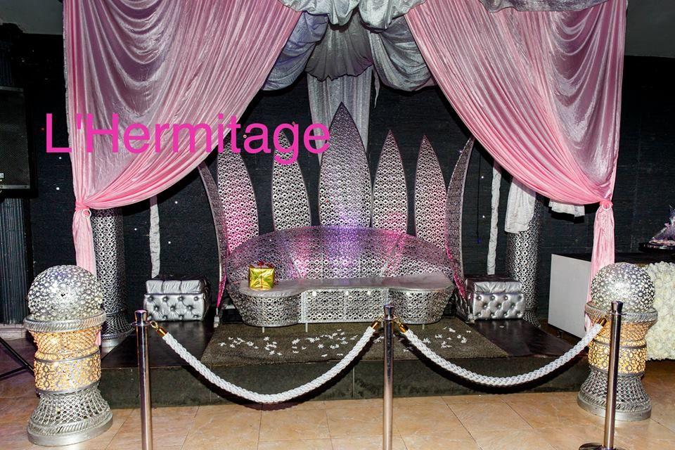 Salons de l'Hermitage
