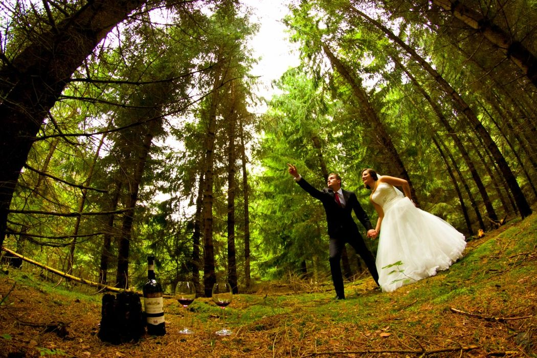 fotograf ślubny pisz