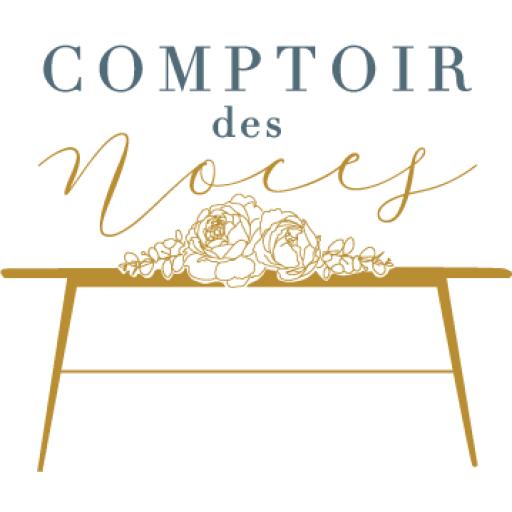 Comptoir des Noces - logo