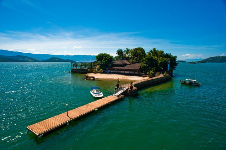 Ilha Kontiki