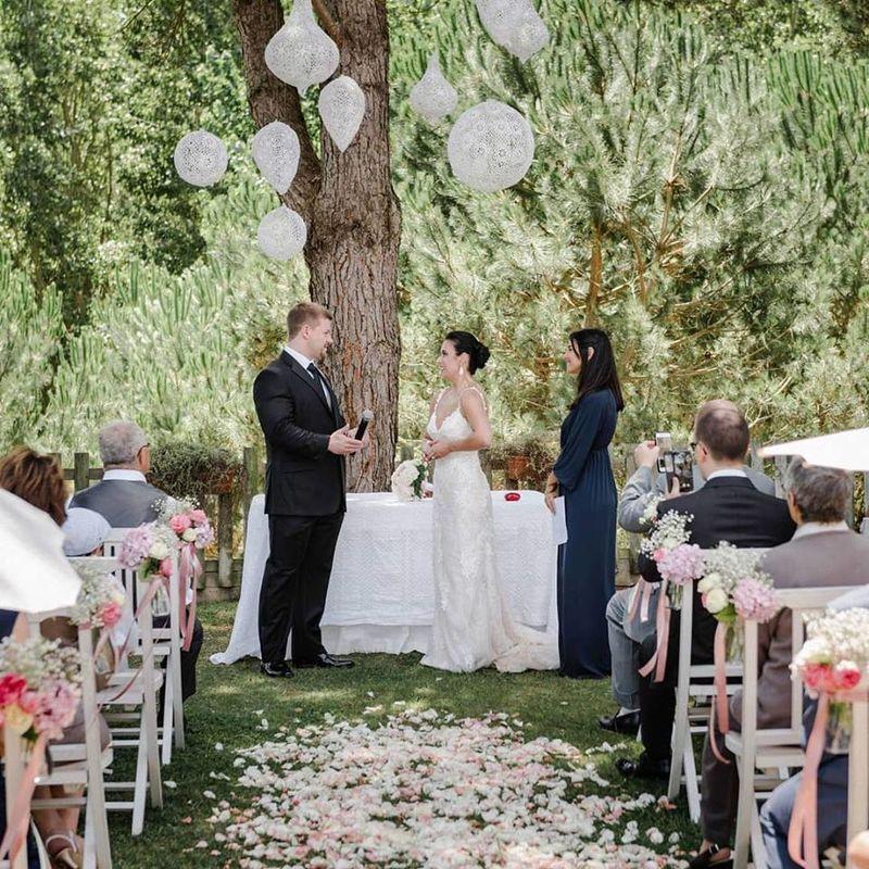 Celebrar o Amor Cerimónias