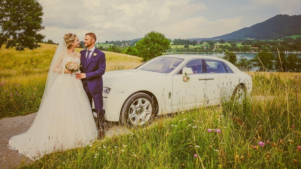 Wedding Photography by Jürgen Creutzburg