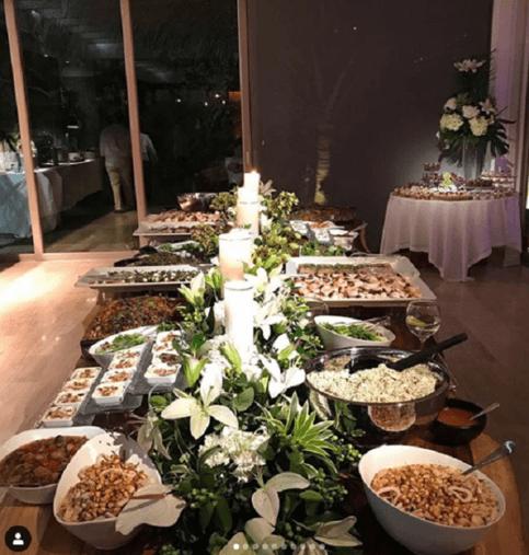 Fabián Gómez Cocina y Eventos