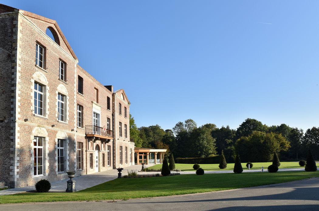 Château de Morbecque