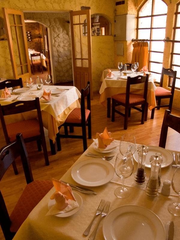 Torreón Restaurant