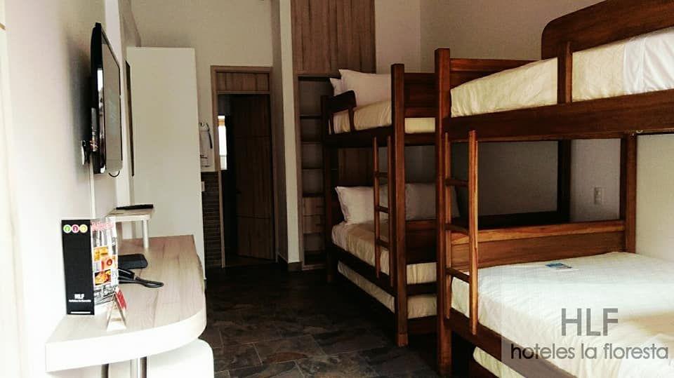 Hotel Capitán Ricaurte