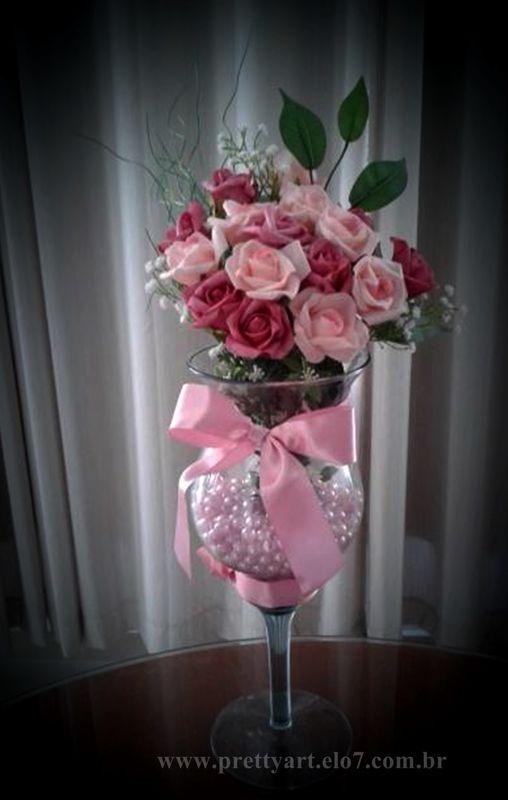 Pretty Art - Buquês e acessórios casamento