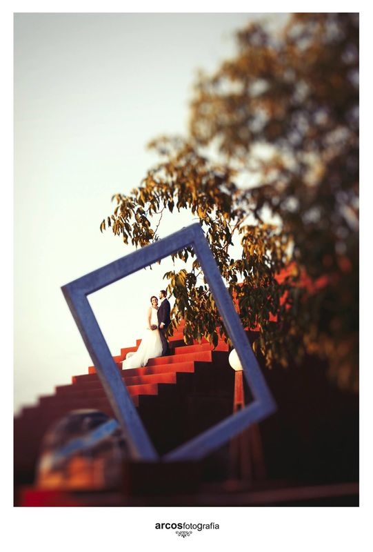 Arcos Fotografía