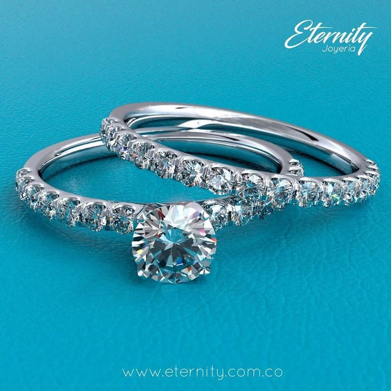 Eternity Jewels