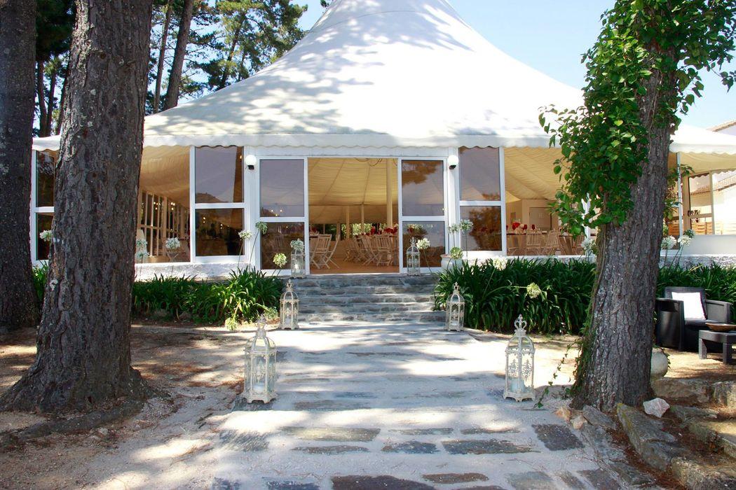 Quinta Pinhal do Grilo