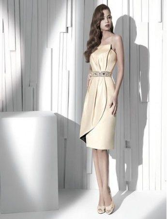 Vestido de Franc Sarabia