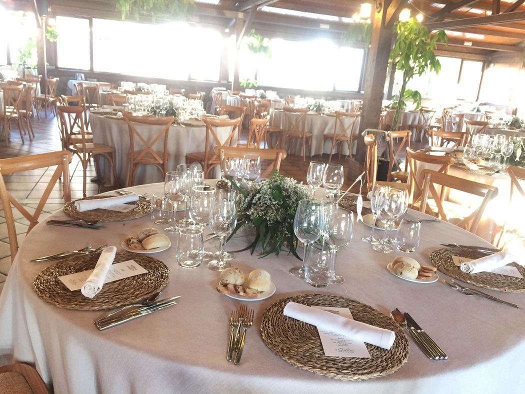 Restaurante El Parador del Mar Menor