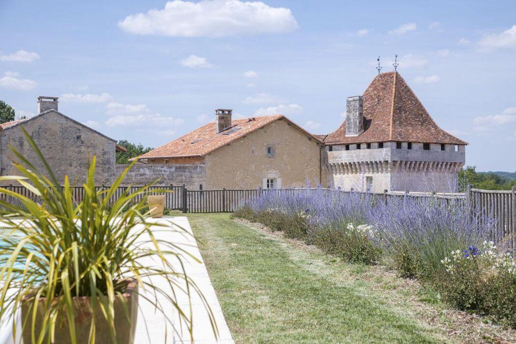 Domaine de Vieux Mareuil
