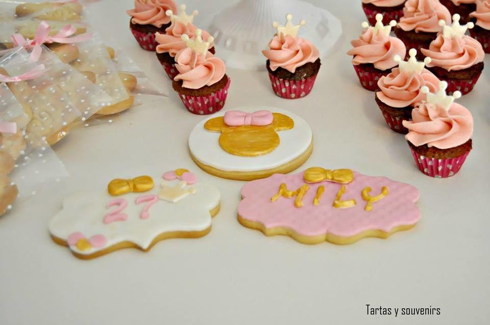 Tartas y Souvenirs Mary López