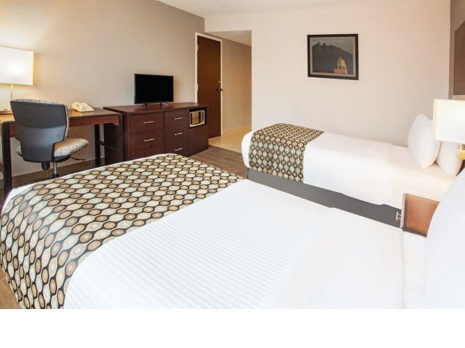 LQ Hotel La Quinta
