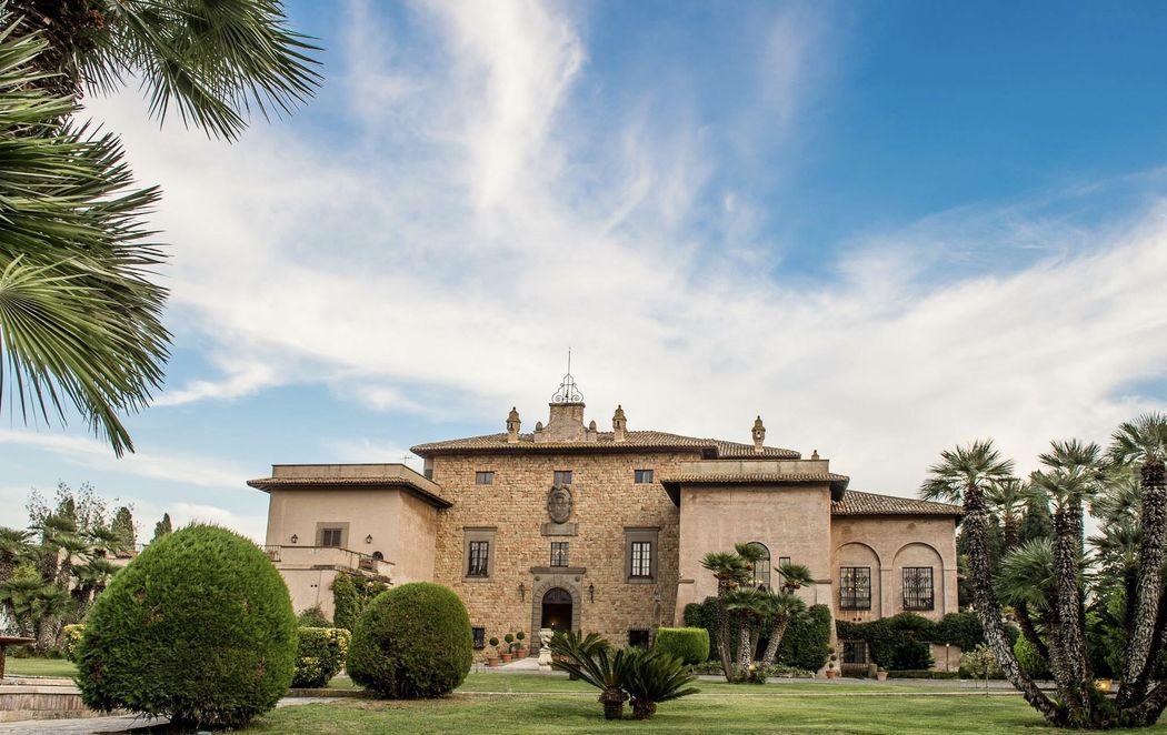 Villa Giovanelli - Fogaccia