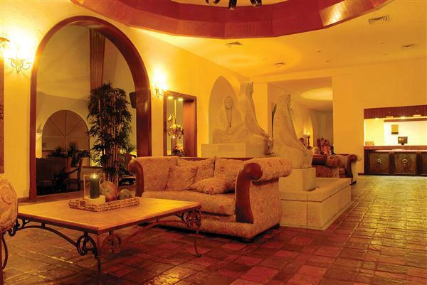 Hotel Sea Adventure Resort and Waterpark - Cancún