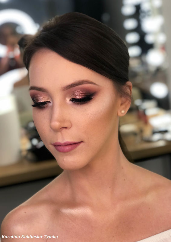 Karolina Kuklińska Make Up Artist
