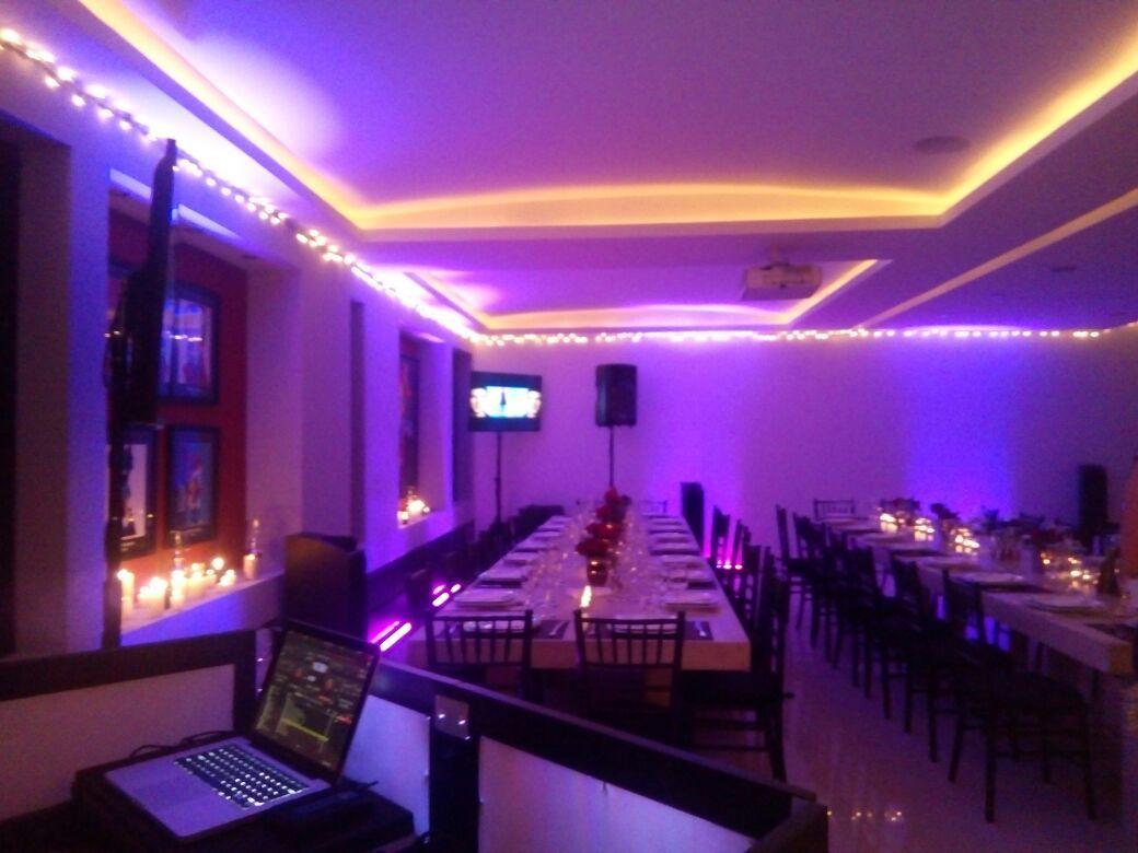 Light Mix Eventos