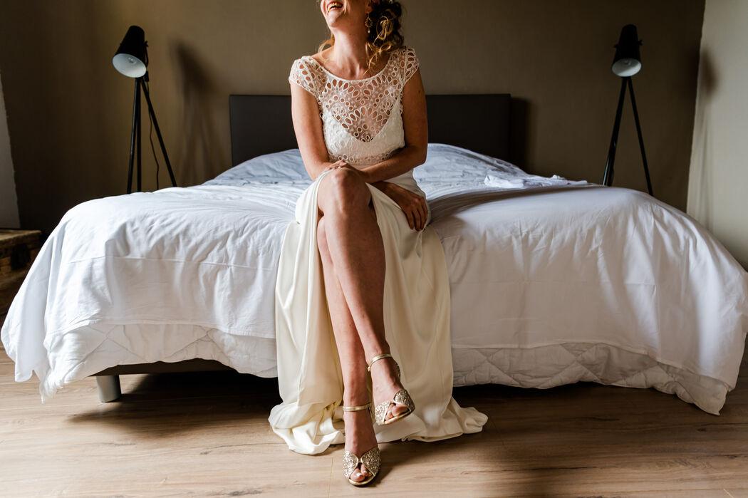 Océane Dussauge - Photographe du bonheur
