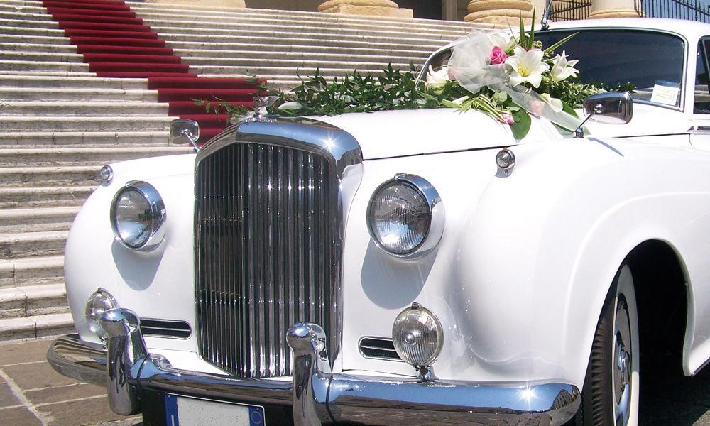 Noleggiami for Wedding