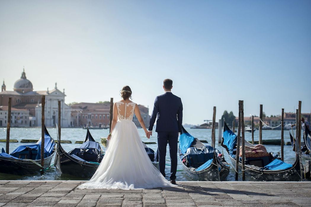 Campo San Maurizio weddings