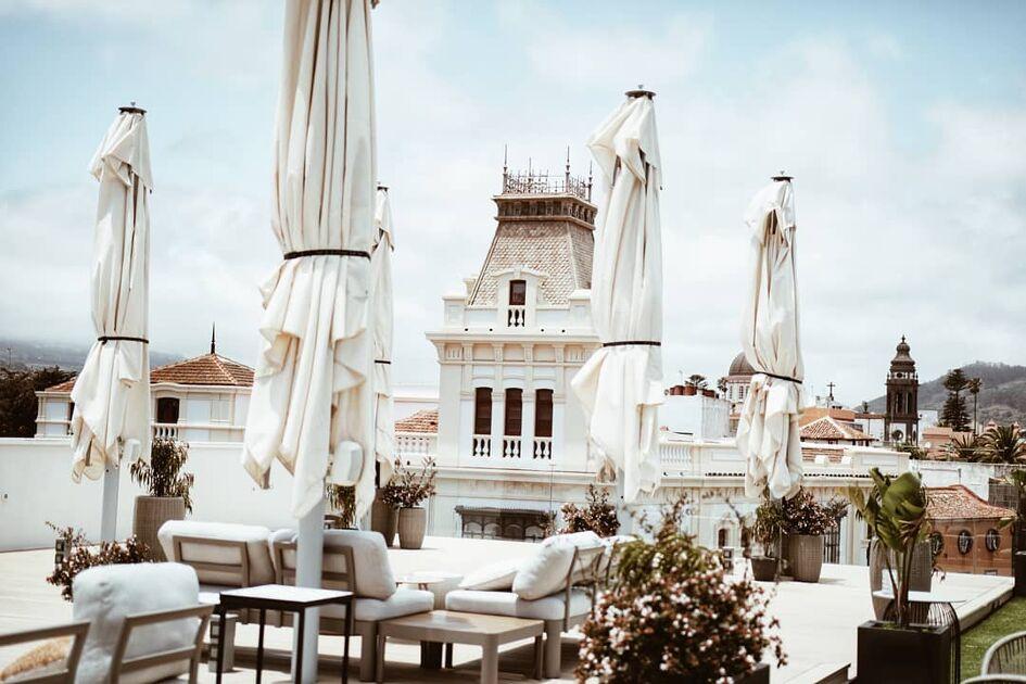 Gran Hotel La Laguna