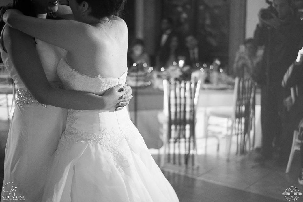 Wedding Experience BODA GAY en Ciudad de México. Diciembre 2014