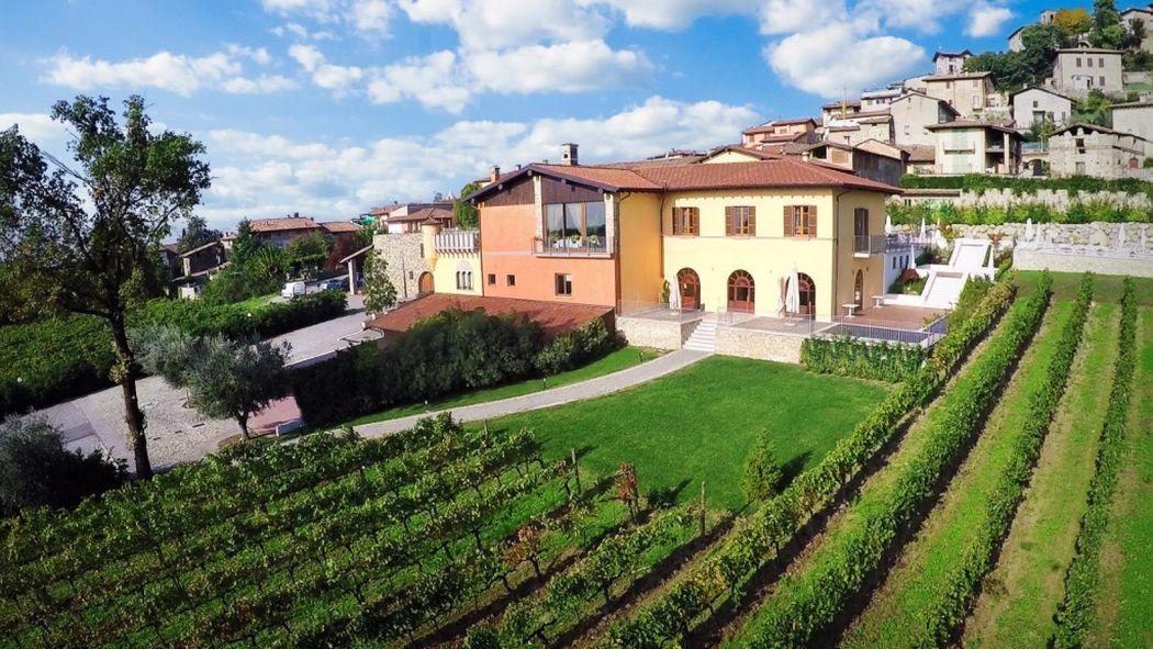 Corte Lantieri Wine Resort Franciacorta