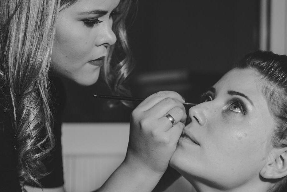 Sister's Makeup. Foto: Clau Mione