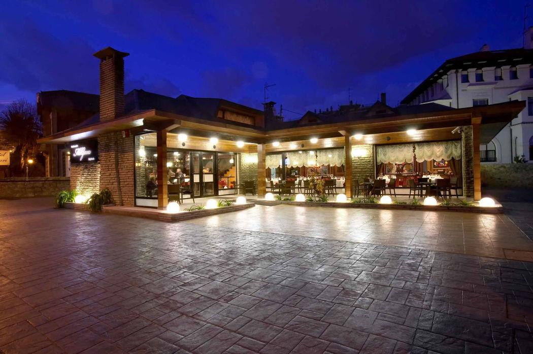 Restaurante Migaea