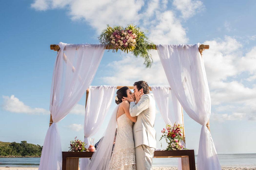 Parador Wedding Maresias