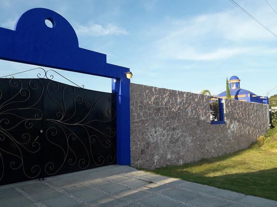 Hacienda Los Soles
