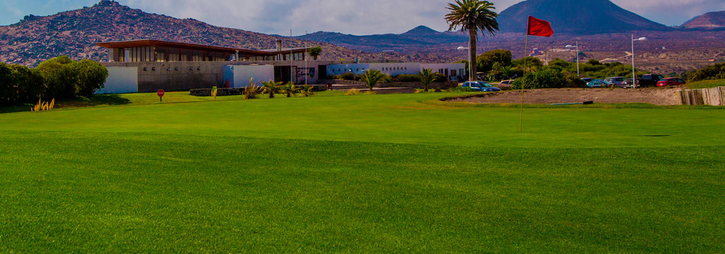 Club de Golf la Serena