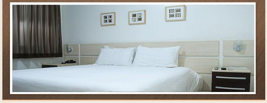 Hotel Estância Pilar