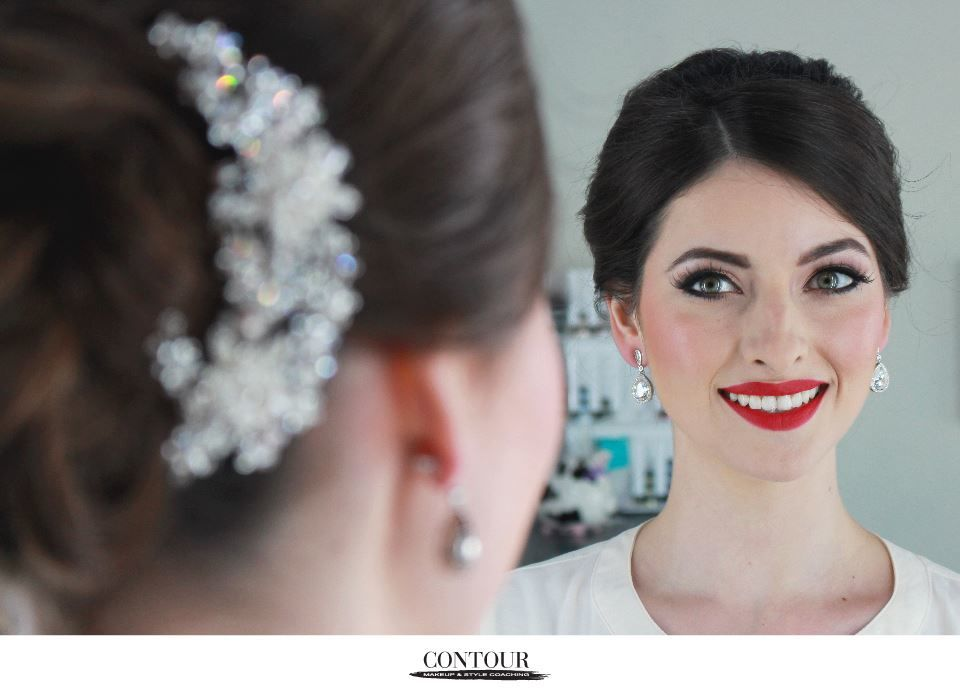 Contour - Makeup & Style Coaching
