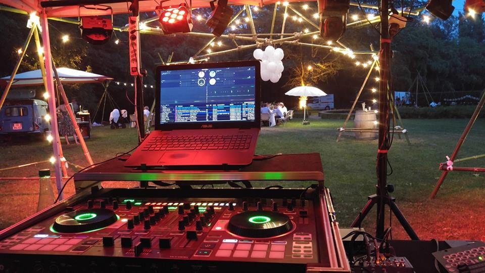Patsby DJ