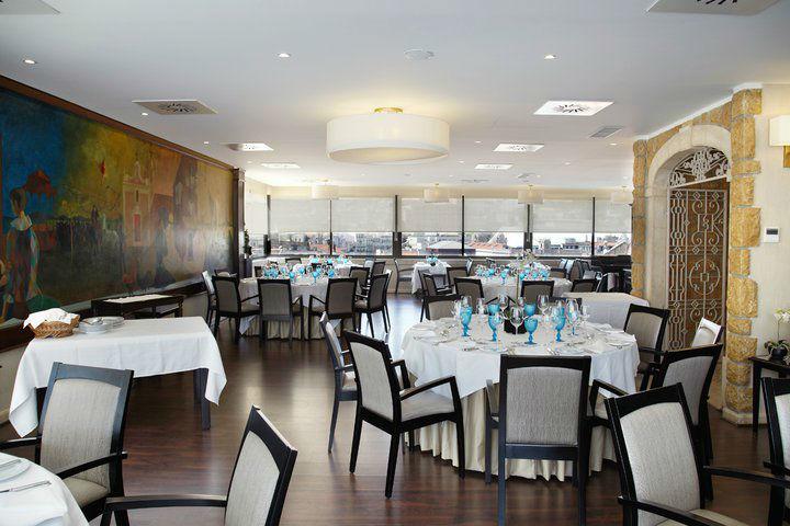 Foto: Restaurante Varanda de Lisboa