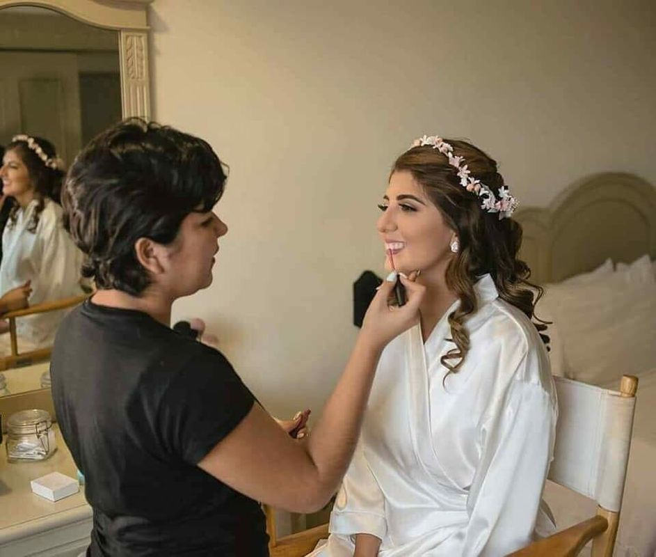 Izzy Torres Bridal Makeup Studio