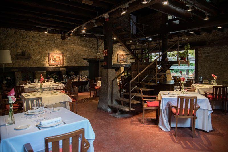 Restaurante Akebaso