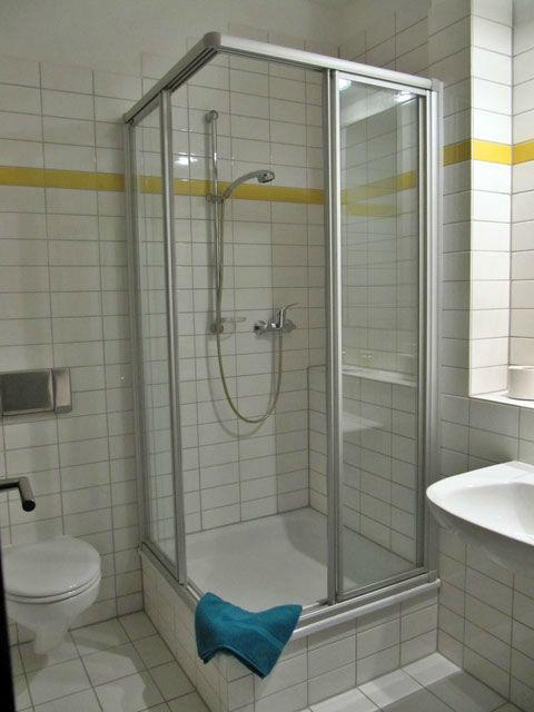 Beispiel: Badezimmer, Foto: Schloss Blankensee.