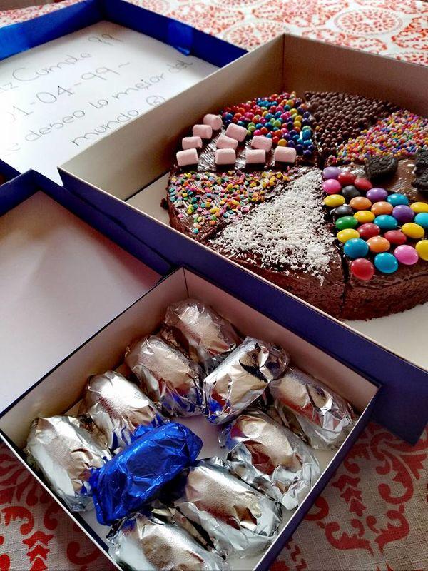 KMLA chocolateria