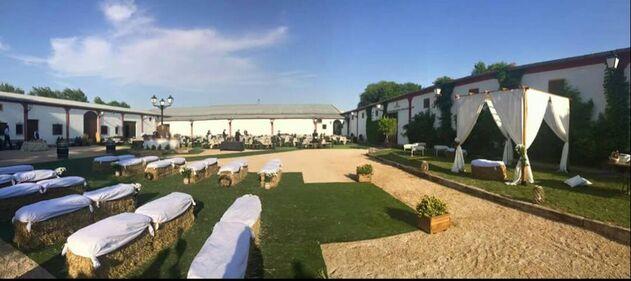 Hacienda La Dehesica